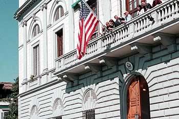 B&B Firenze vicino Consolato americano